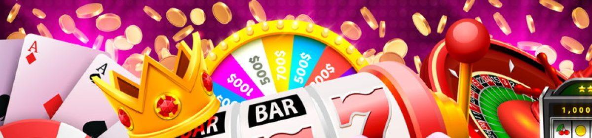 勝ちに徹するオンラインカジノ
